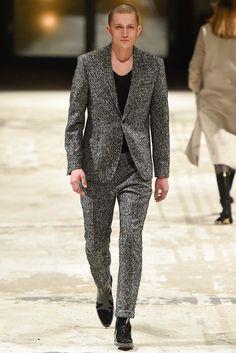 #Menswear #Trends Bruuns Bazaar Fall Winter 2015 Collection Otoño Invierno #Tendencias #Moda Hombre  D.P.