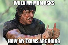 Calculate what you need on your exam to pass the course at gc.mes.fm!