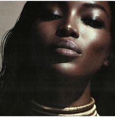 """Queen fierce """""""" Naomi Campbell / Interview september 2014 by Mert & Marcus photography """" """" Ebony Beauty, Dark Beauty, Naomi Campbell, Black Women Art, Beautiful Black Women, Beautiful Body, Black Girls Rock, Black Girl Magic, Dark Skin Girls"""