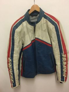 REDUCED & FREE SHIPPING - Dainese Leather Jacket, Sad to be selling #Dainese