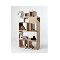 BlockBox - 9-teiliges Möbelsystem - Produkte - rrrevolve - Online-Shop für nachhaltige Geschenke, Öko-Design, Nachhaltigkeit und Fair Trade.