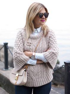 Sweater Weather ~ Suburban Faux-Pas