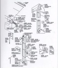 Dometic RV Awning Parts Diagram | Camping, R V wiring ...