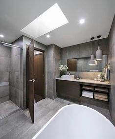 BATHROOM - Synergy Premier Twin with Edge 2 Facade on display at Oran Park New Home Builders, Display Homes, New Home Designs, Investment Property, Facade, Bathrooms, Twin, New Homes, House Design