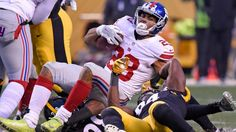 PITTSBURGHEli Manning will never admit the Giants' offense is in crisis mode. Ever. It's simply not in his DNA to do anything after a loss