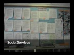 A Look Into the Little Tokyo Service Center Little Tokyo Los Angeles, Social Services