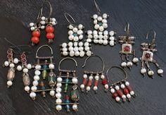 russian style jewellery by RAZU MIKHINA