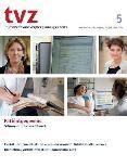 TvZ Tijdschrift voor verpleegkundigen