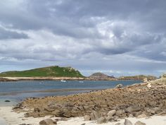 Isles of Scilly in Isles of Scilly