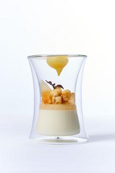 Fine Desserts by Fabien Berteau at Park Hyatt Paris-Vendôme