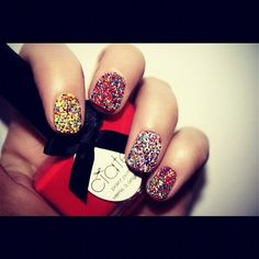 new nail trend