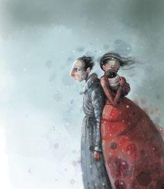 Lisa, Beauty Tips Easy, Mothers Love, Love Art, Science Fiction, Art For Kids, Fantasy Art, Whimsical, Illustration Art