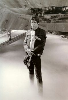 Han Solo - han-solo Photo