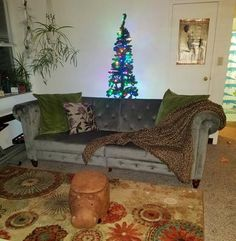 DHP Tamera Coil Sofa Bed, Gray Velvet - Walmart.com - Walmart.com Sofa Bed Green, Grey Sofa Bed, Futon Sofa, New Living Room, Living Room Sofa, Dining Room, Emerald Green Couch, Walmart Walmart, Armless Accent Chair