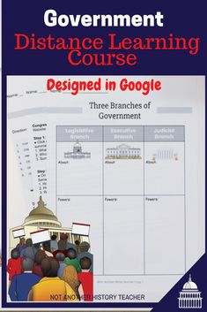 Accelerate and engage your government students' with this 18 week government distance learning bundle! This product contains editable activities that are sure to engage your students. The government distance learning bundle is sure to lead your students to success and engage them in the content.