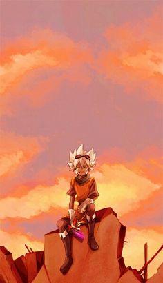 Saryuu Evan ❅ Inazuma Eleven GO: Chrono Stone Anime Guys, Manga Anime, Inazuma Eleven Go, Some Pictures, Evans, Evolution, Art Projects, Princess Zelda, Victoria