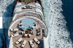 OCEANCO - Yachts for Visionary Owners