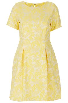 MADISON DRESS BY ANNIE GREENABELLE - Topshop price: £65.00