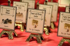 Paris Theme Party by Party Perfect Orlando, via Flickr