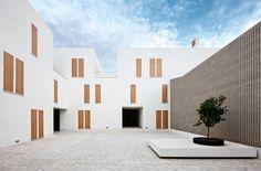 Ripoll - Tizón — Social Housing in Sa Pobla