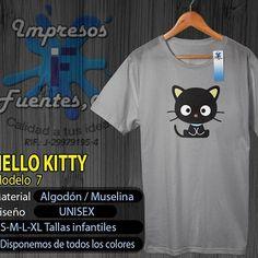 #paraellas #hellokitty #pochaco #hello #kitty #ilovehellokitty #fanshellokitty #chococat #sigueme #calidad #artes #arts #diseño #like4like #franelas #personalizadas #franelapersonalizada #personalizatufranela #pidetufranela #vendemos #vendemosenred #megusta #yoquierouno #venezuela #sandiego #carabobo #valencia #diseños #artes #diseñosparafranelas