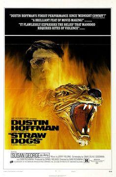 Sam Peckinpah | Straw Dogs (1971) Sam Peckinpah