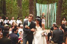Amongst the Trees | Etsy Weddings BlogEtsy Weddings Blog