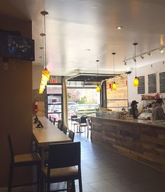 Cafe LeFrapè, a new cafe on Astoria Blvd, offers tasty crepes, coffee, panini, and more.