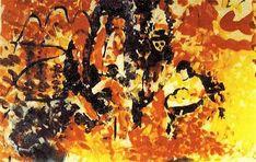 Syd Barrett Artwork | Painting