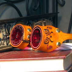 SF Bay Area Etsy Street Team: Friday Feature -- The Golden Gear