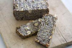 Semienkový chlieb bez múky | Recepty | zena.sme.sk