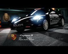 Need For Speed Hot Pursuit, jugandolo nuevamente jeje