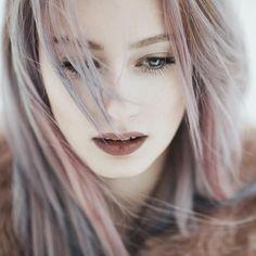 """Her face looks like a dream  model: @vanjajagnic #jovanarikalophotography #jovanarikalo #shooting #people #portrait #portraitphotography #pastel #eyes…"""