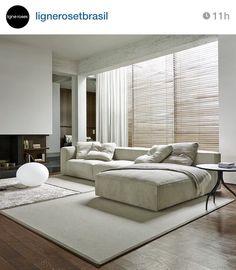Moraria nesse sofá!
