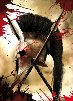 The warrior class 300 Movie, Spartan Tattoo, Rome Antique, Spartan Warrior, Spartan 300, Greek Warrior, Bild Tattoos, Trash Polka, Dark Art