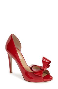 Check out my latest find from Nordstrom: http://shop.nordstrom.com/S/3029036  Valentino Valentino Couture Bow d'Orsay Pump (Women)  - Sent from the Nordstrom app on my iPhone (Get it free on the App Store at http://itunes.apple.com/us/app/nordstrom/id474349412?ls=1&mt=8)