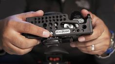 DCAGE from DFOCUS video review - affordable cage for Panasonic GH3 & GH4! http://www.motionvfx.com/B4159  #cage #panasonic #gh3 #gh4