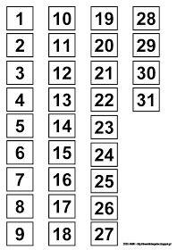 Το νέο νηπιαγωγείο που ονειρεύομαι : Ένα απλό ημερολόγιο για το νηπιαγωγείο Tot School, First Day Of School, Back To School, Number Tricks, Free Printable Numbers, Counting To 20, Calendar Numbers, Writing Boards, Writing Numbers