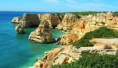 Portugal - Locais a Visitar - Lagoa