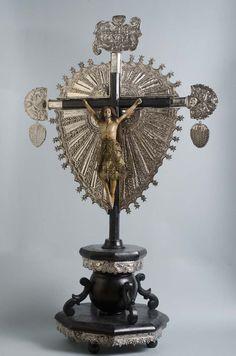Cristo #MuseoMarc