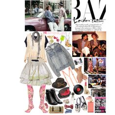 PRETTY IN PINK  Movie Inspired Fashion and #STYLE