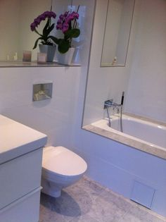 marmor badrum