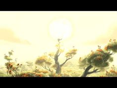 Fenrir (2009): Another amazing short film from Gobelins, this one the opener for Annecy.  Wonderful organic fantasy elements and a powerful animation style.