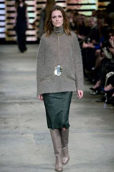 The Turtleneck: The Danes Do It Better  - ELLE.com