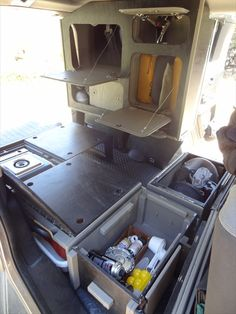 17 days in my Micro Camper - Page 2 - Honda Element Owners Club Forum
