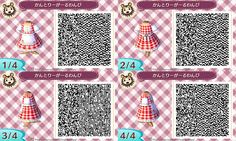 your one stop qr code blog!, Spring/Summer outfits
