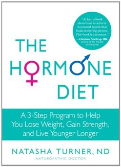 The Hormone Diet: A 3-Step Program to Help You Lose Weight, Gain Strength, and Live Younger Longer « LibraryUserGroup.com – The Library of Library User Group