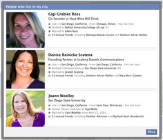 Graph Search - Facebook changes and what they mean to you.