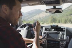 Walkie-talkies, CB radios, and ham radios are a fun and useful way to communicate with your group of friends and family. Two Way Radio, Ham Radio, Truck, Radios, Offroad, Camping, Vehicles, Image, Campsite