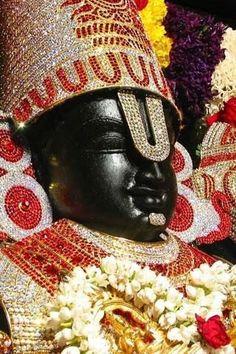 Tirupati Balaji Wallpapers Download - Tirupati Balaji Wallpapers